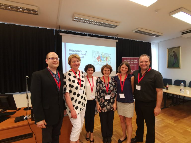 3. Művészetpedagógiai Konferencia